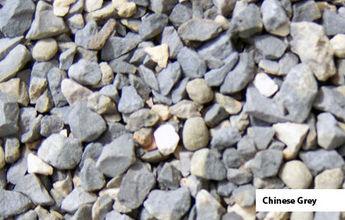 Chinese Grey
