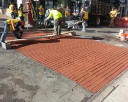Staten Island GeoPrint Crosswalks