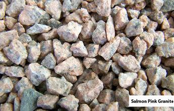 Salmon Pink Granite